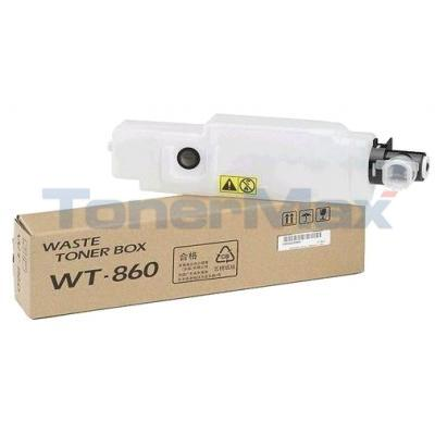 KYOCERA TASKALFA 3050CI WASTE TONER BOTTLE